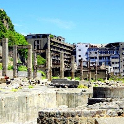 廃墟展|それは過去、そして未来。