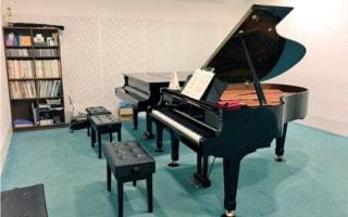 団体インタビュー「ピアノの会」