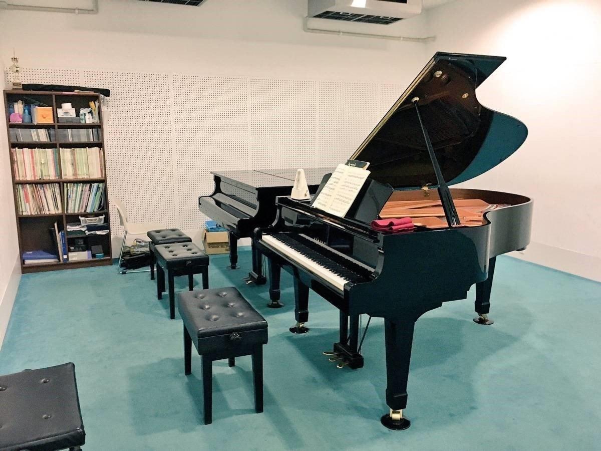 ピアノの会